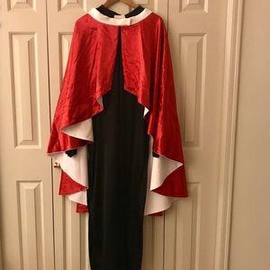Other - Halloween Costume 🎃 Cardinal/Priest Robes Sz L/XL